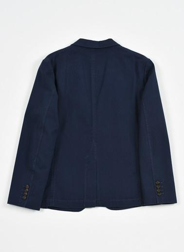 Marks & Spencer Ceket Lacivert